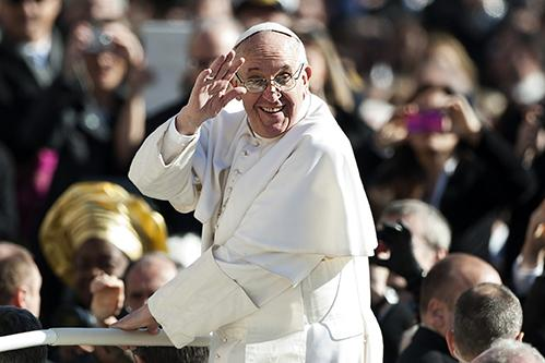 Is Pope Francis Secularizing Catholic Family Values?