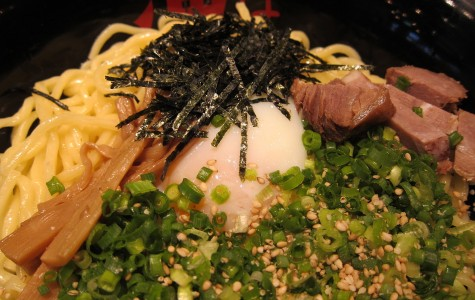 The Latest Ramen Adventure at Abura Soba