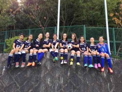 MS Soccer A Team