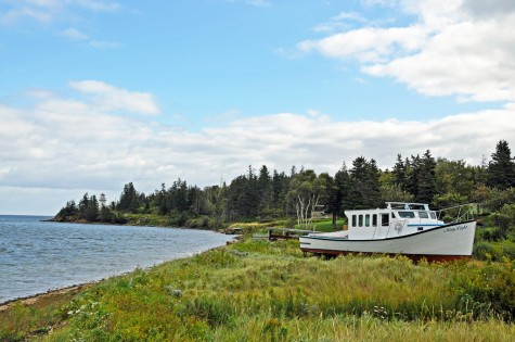 Nova Scotia in Canada could be your home!
