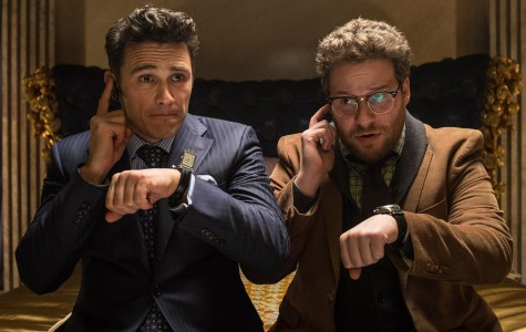 """Why """"The Interview"""" is exactly what the world does not need"""