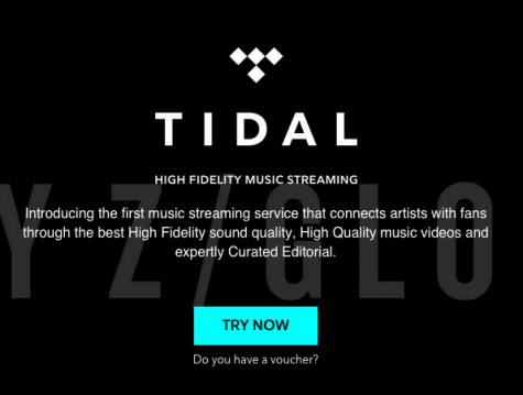 Tidal has already fallen out of the top 700 apps on iTunes.