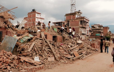 Earthquakes Leave Nepal Increasingly Vulnerable