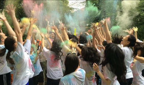 Run for Color, Run for Literacy