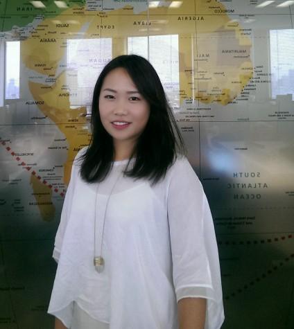 ISSH alumni, Jin-Ah Yang