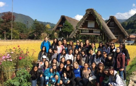 2015 Excursions Highlights: Juniors