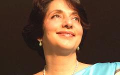Meera Sanyal inspires ISSH MUN delegates