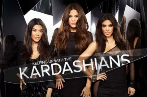 "Stay on top of the hype with ""Keeping Up with the Kardashians""."