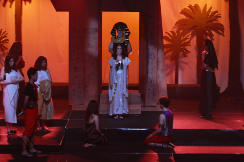 "The Story Behind ""AIDA"""
