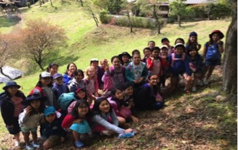 Fourth Graders Get a Sneak Peek at Middle School Excursions