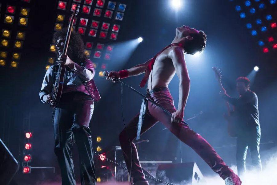 """""""She's a Killer Queen"""" - 'Bohemian Rhapsody'"""