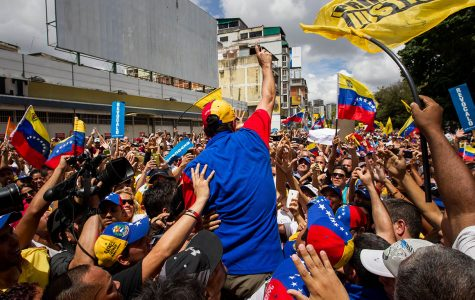 Chaos and Corruption: Venezuela's Crisis
