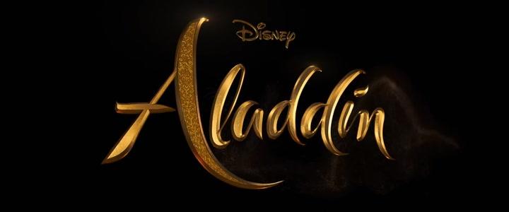 Live action 'Aladdin'