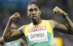 Caster Semenya is not 'normal' enough?