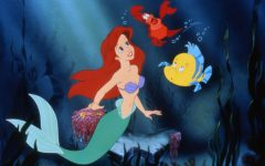Do You See the Colours in 'The Little Mermaid'?