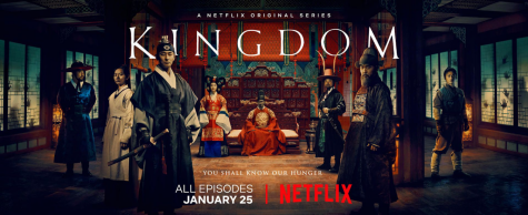 Kingdom season 1 first premiered January 25th, 2019. The second season was released in March, 2020.