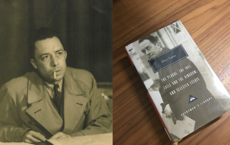 How Albert Camus predicted the outcome of COVID-19 in 1947