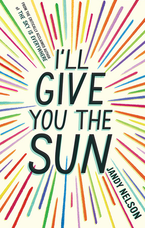 Jandy Nelson's  'I'll Give You the Sun'