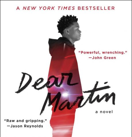 'Dear Martin': a necessary and relevant story about racism in America