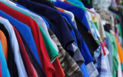 Sustainable fashion through upcycling, donating, and becoming a wise consumer